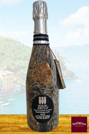 SellWine / Bisson Abissi Spumante Metodo Classico Portofino DOC Riserva Marina 2015