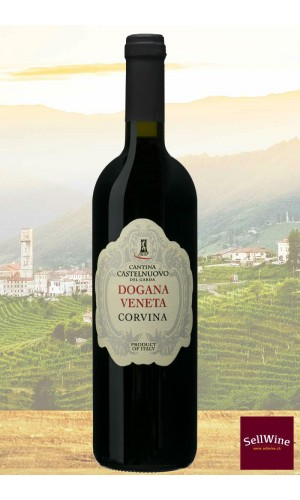 1002-1019_SellWine_Cantina Castelnuovo del Garda Dogana Veneta Garda DOC Corvina