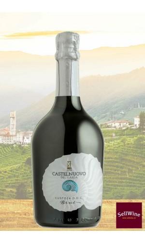 1002-1017_SellWine_Cantina Castelnuovo del Garda Custoza DOC Vino Spumante Brut