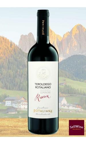 SellWine-Cantina Rotaliana Teroldego Rotaliano DOC Superiore Riserva 2015