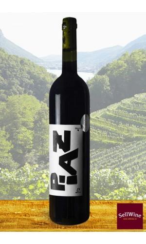 SellWine_Azienda Bianchi PIAZ Merlot Barricato IGT Svizzera-Medaglia