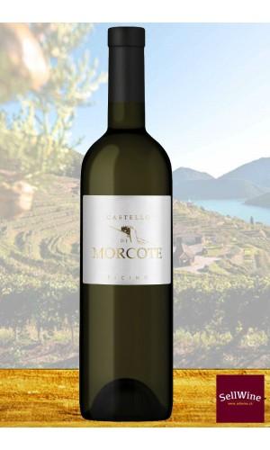 SellWine / Tenuta Castello di Morcote / Castello di Morcote / Bianco di Merlot Ticino DOC 2017 Magnum