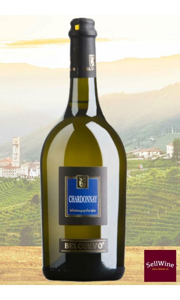 SellWine / Tenuta Belcorvo Chardonnay Delle Venezie IGT
