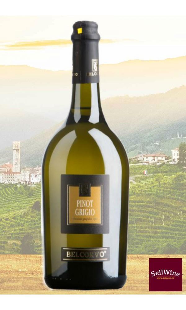 SellWine / Tenuta Belcorvo Pinot Grigio Delle Venezie IGT (