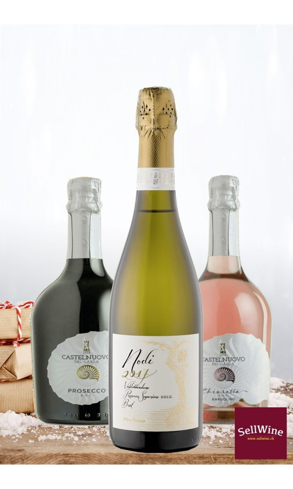 sparkling wines selection right price