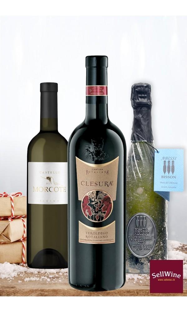 Top Wines best selection
