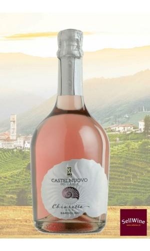 1002-1021_SellWine_Cantina Castelnuovo del Garda Le Tenute Ca' Vegar Lugana DOC 2019