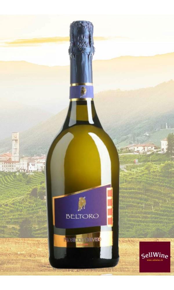SellWine / Tenuta Belcorvo Beltoro Prosecco DOC Treviso Brut