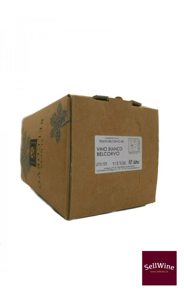 "SellWine-Tenuta Belcorvo Bag in box ""Bianco Belcorvo"" 10 L-1"