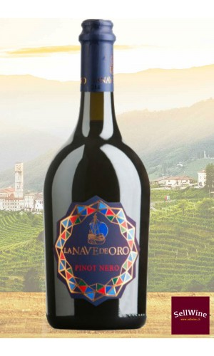 Tenuta Belcorvo La Nave de Oro Pinot Nero Veneto IGT