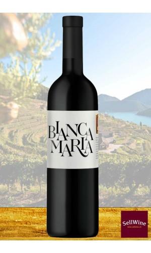 SellWine / Tenuta Castello di Morcote Bianca Maria Bianco di Merlot IGT Svizzera Italiana