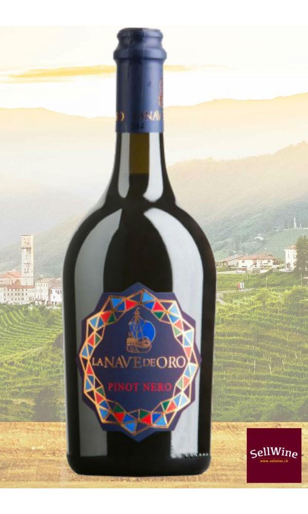 SellWine / Tenuta Belcorvo La Nave de Oro Pinot Nero Veneto IGT