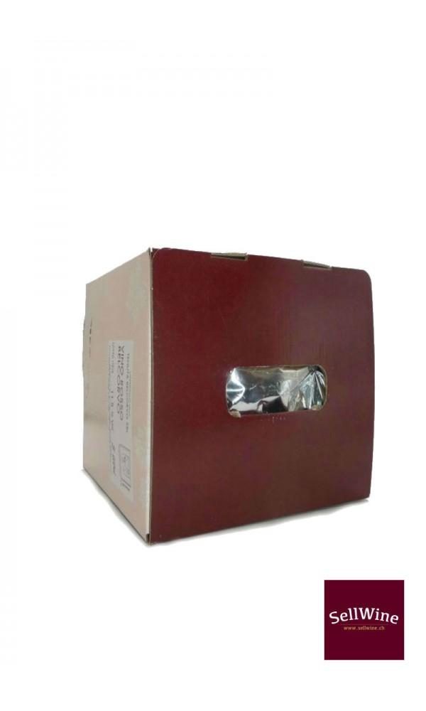 """SellWine-Tenuta Belcorvo Bag in box """"Rosso Pettirosso"""" 5 L -2"""
