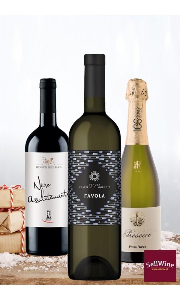 sélection vins excellents