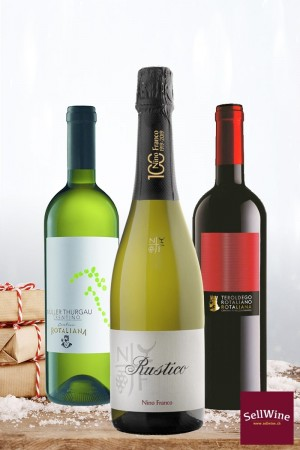 selezione vini semplici intensi
